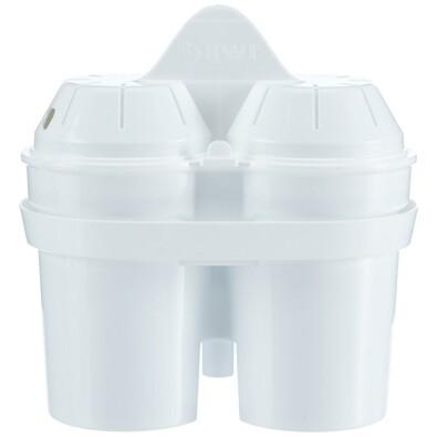 BWT Náhradní filtry 2 ks + filtrační konvice VIDA 2,6 l zdarma