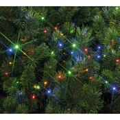 Vánoční řetěz, 80 LED