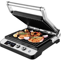 ECG KG 1000 Gourmet kontakt grill