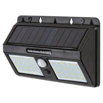 Rabalux 7881 Ostrava venkovní solární LED svítidlo s pohybovým senzorem, 19 cm