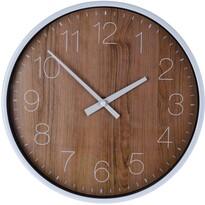 Nástěnné hodiny Darell, 25 cm, plast