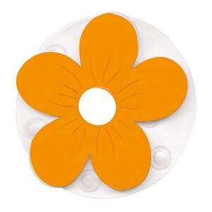 Kleine Wolke Protiskluzové podložky do vany Viola  4 ks, oranžová
