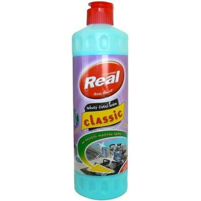 Real Classic Levandula tekutý písek 600 g
