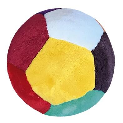 Dětský polštářek plyšový míč, 20 cm