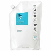Simplehuman Hydratačné penové mydlo 828 ml, neparfumované