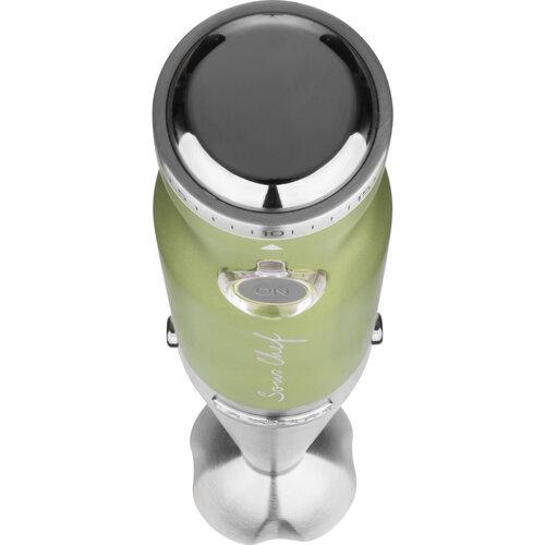 Sencor SHB 5600GG botmixer, zöld