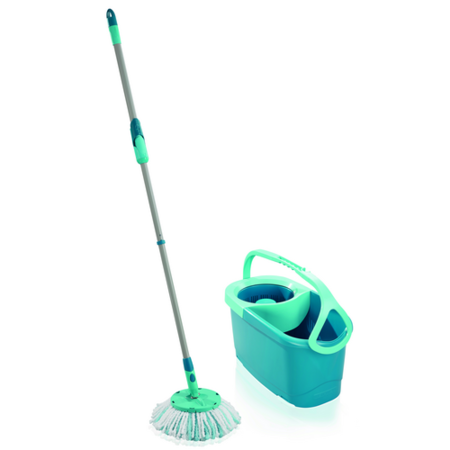 Leifheit Úklidový set Clean Twist Disc Mop Ergo