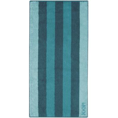 JOOP! Osuška Gala Stripes Lagune, 80 x 150 cm