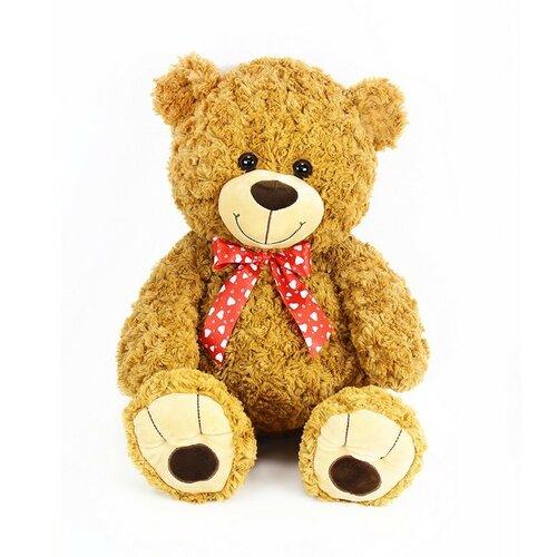 Rappa Veľký plyšový medveď Teddy, 63 cm
