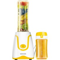 Sencor SBL 2216YL smoothie mixer, sárga