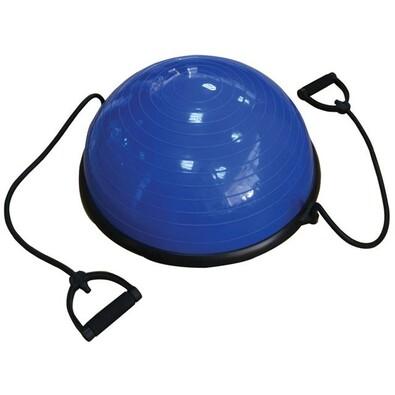 Balanční podložka s expandery BOSU BALL