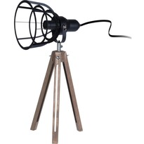 Stolní lampa Nolan 30 x 57 cm, 40 W