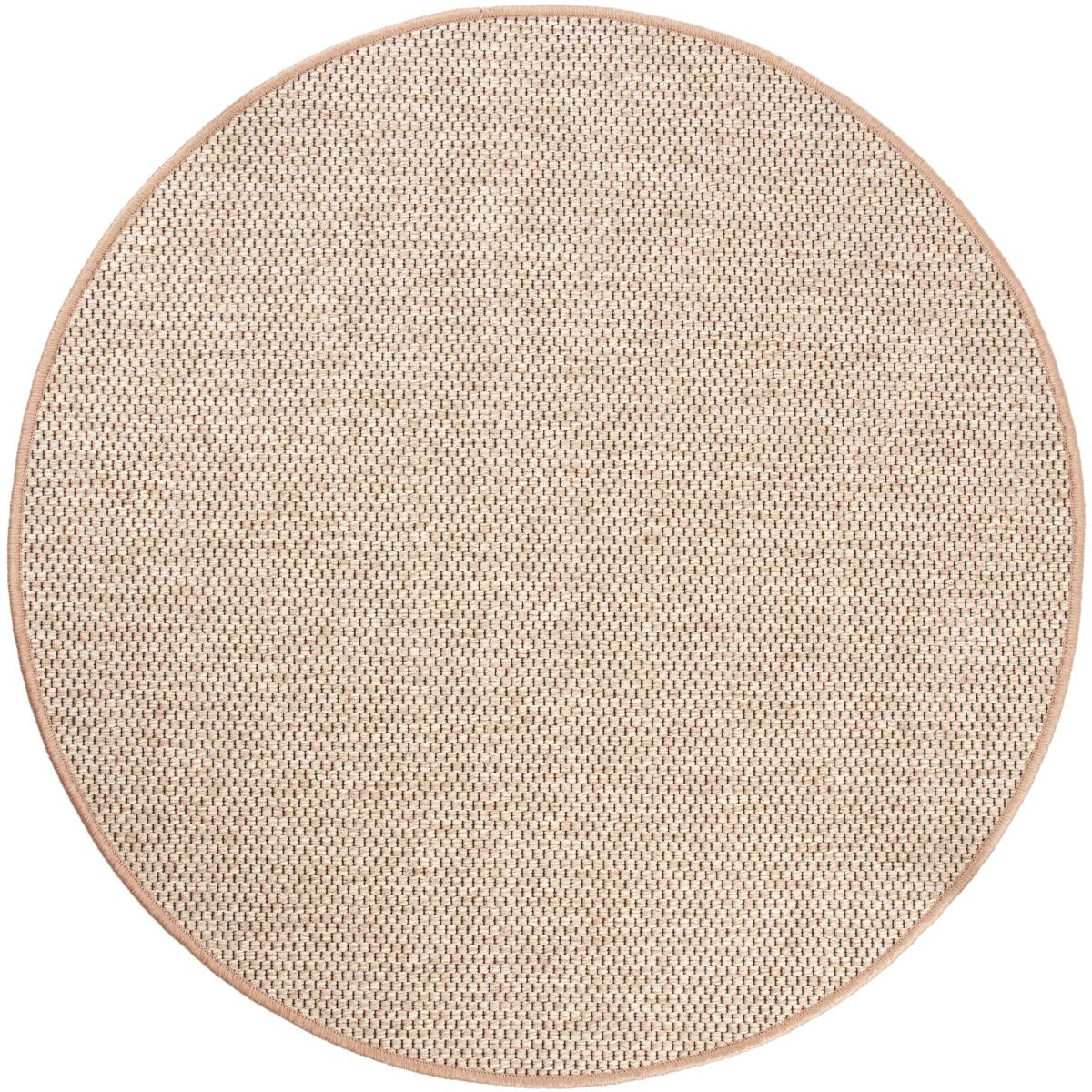 Fotografie Vopi Kusový koberec Nature hnědá, 120 cm