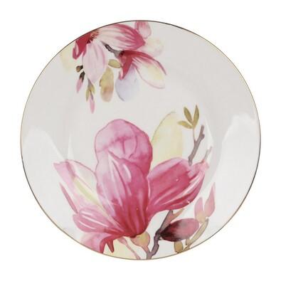 MAGNOLIA Dezertní talíř 19 cm