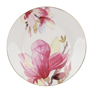 MAGNOLIA Dezertný tanier 19 cm