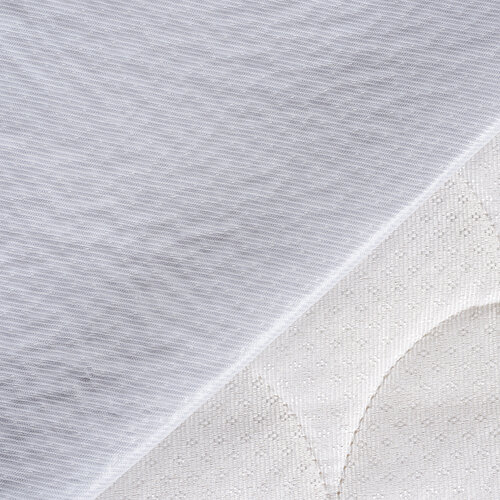 4home Lavender Nepriepustný chránič matraca s gumou, 200 x 200 cm