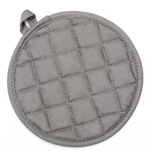 Domarex Kuchynská podložka Compact sivá, 20 cm