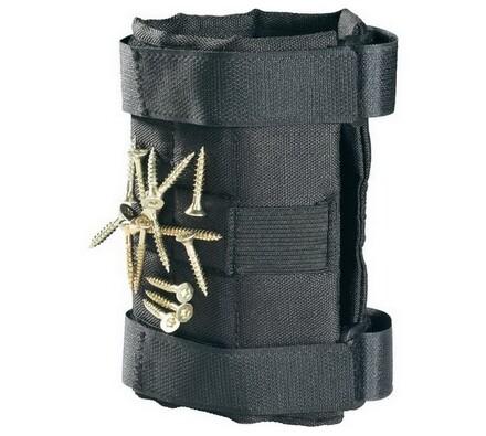 Magnetický pásek na ruku, Conrad, černá
