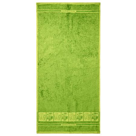 4Home Prosop Bamboo Premium verde, 70 x 140 cm