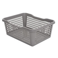 Aldo Koszyk plastikowy 47,5 x 37,8 x 20,8 cm, beżowy