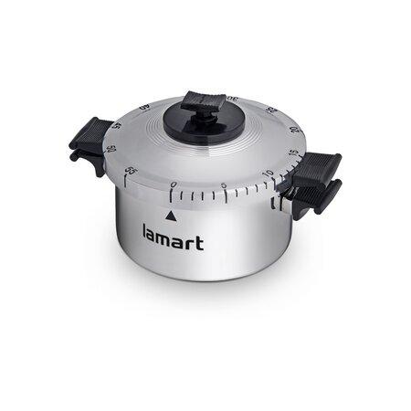 Lamart LT7038 minutka tlakový hrnec Fan