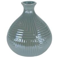 Vază Loarre verde, 12,5 x 14,5 cm