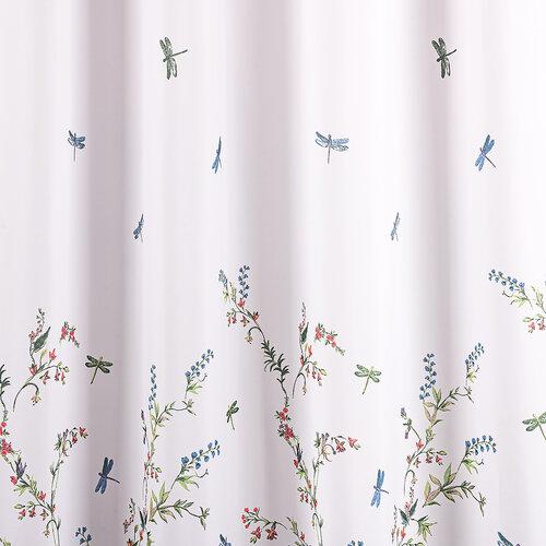4Home  Dragonfly függöny zöld, 140 x 245 cm