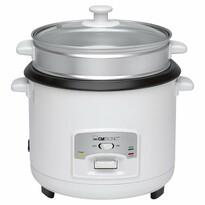 Clatronic RK 3566 rizsfőző és pároló edény 2 az 1-ben