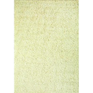 Kusový koberec Efor Shaggy 2137 cream, 60 x 115 cm