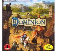 Hra Dominion Albi