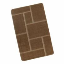 Fürdőszoba szőnyeg Standard Fal bézs, 60 x 100 cm