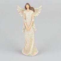Anděl stojící, 15 cm