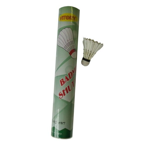 Brother Sada badmintonových košíčkov, 12 ks