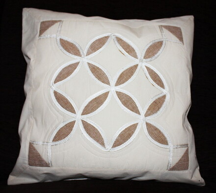 Bavlněný povlak na polštářek