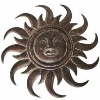 Dekoracja słońce na ścianę, śr. 50 cm