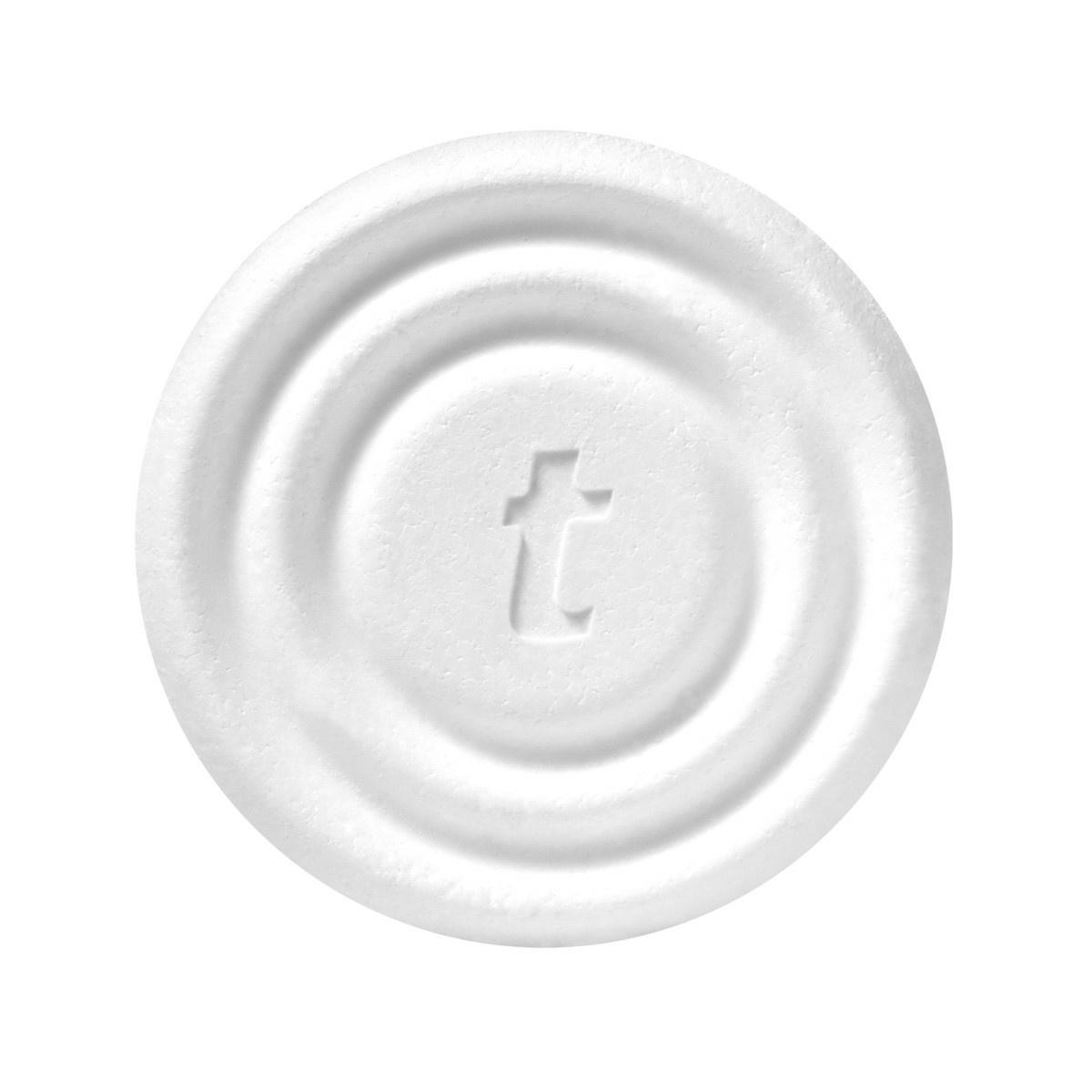 Tabletă de captator umiditate Tescoma CLEANKIT, 2 buc. imagine 2021 e4home.ro