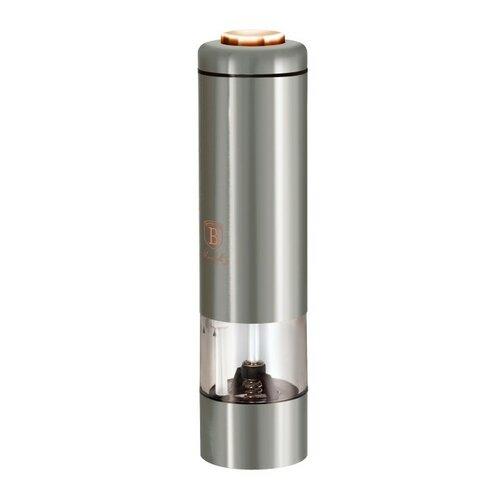 Berlinger Haus Elektrický mlýnek na pepř a sůl Moonlight Edition