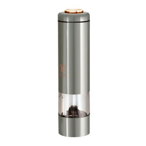 Berlinger Haus Elektrický mlynček na korenie a soľ Moonlight Edition