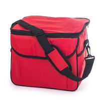 Chladicí taška, červená