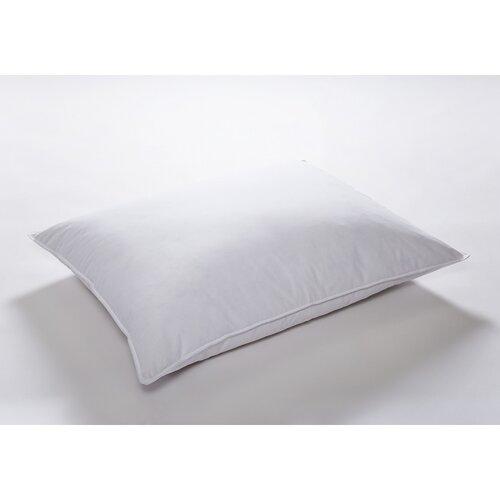 Kamýk Daunen vankúš z peria Natural Comfort Basic pevný , 70 x 90 cm
