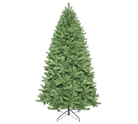 Vánočení stromeček, kanadský smrk 1663 větviček