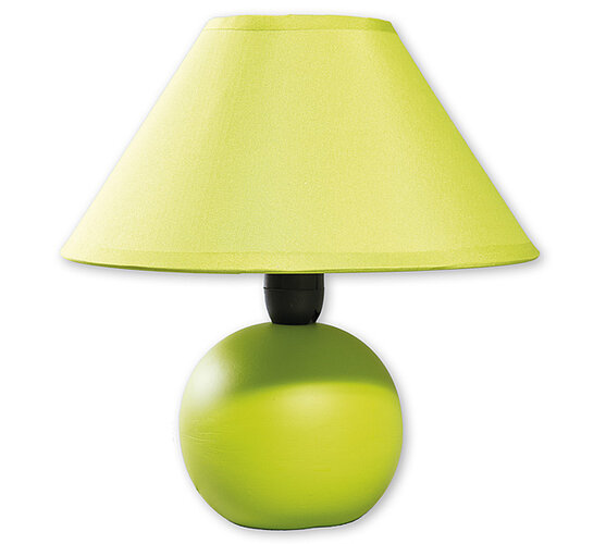 Stolní lampa Rabalux Ariel 4907
