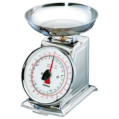 Professor KV513X kuchyňská váha retro