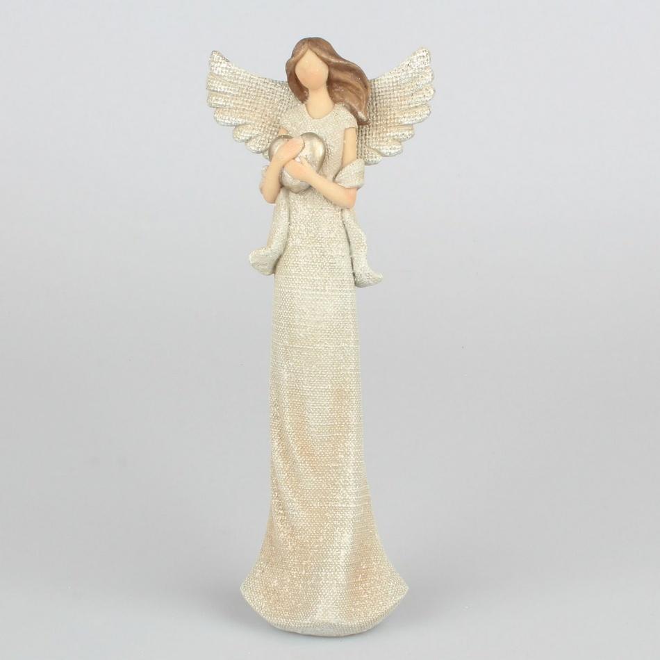 Dakls Anděl se srdcem