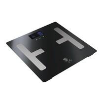 Berlinger Haus Osobná váha Smart s telesnou analýzou, Carbon PRO Line, 150 kg