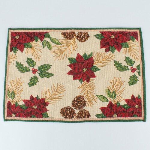 Prestieranie Vianočná hviezda, 33 x 48 cm