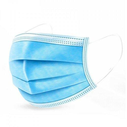 Mască medicală de unică folosință Foliodress mask, trei straturi imagine 2021 e4home.ro