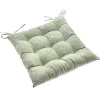 Orin székülőke, zöld, 38 x 38 cm