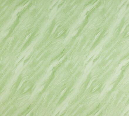 PVC ubrus s podložkami na lavice, zelená
