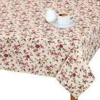 Față de masă Adéla Floare de vară, 120 x 140 cm